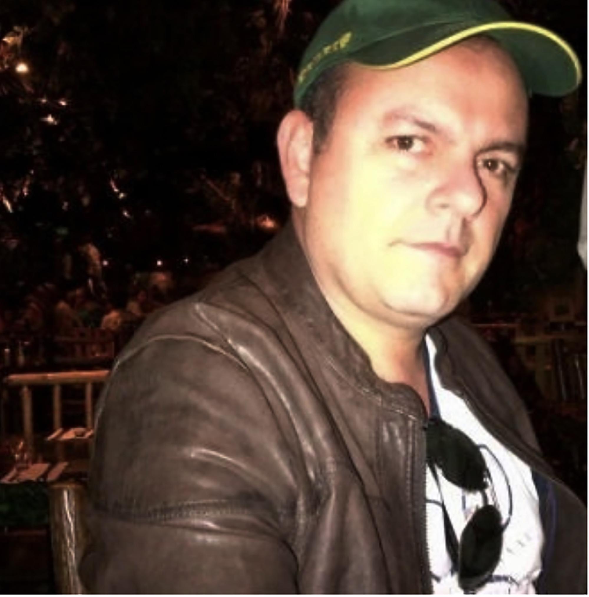 Imagen de referencia de Herbert Saca vides. El operador político, sin haber tenido ningún cargo dentro de la administración de su primo, Antonio Saca, aparece en un recibo de la Secretaría Privada por $20,000.