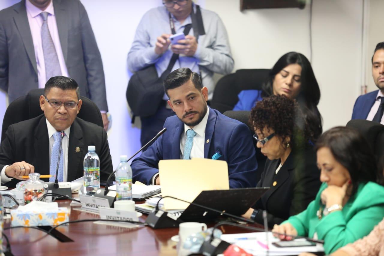 El ministro de Hacienda, Nelson Fuentes, fue citado en la Asamblea Legislativa el 9 de noviembre de 2019 para explicar el Proyecto de Prespuesto 2020 ante la Comisión de Hacienda y Especial de Presupuesto. Foto, cortesía Asamblea Legislativa.
