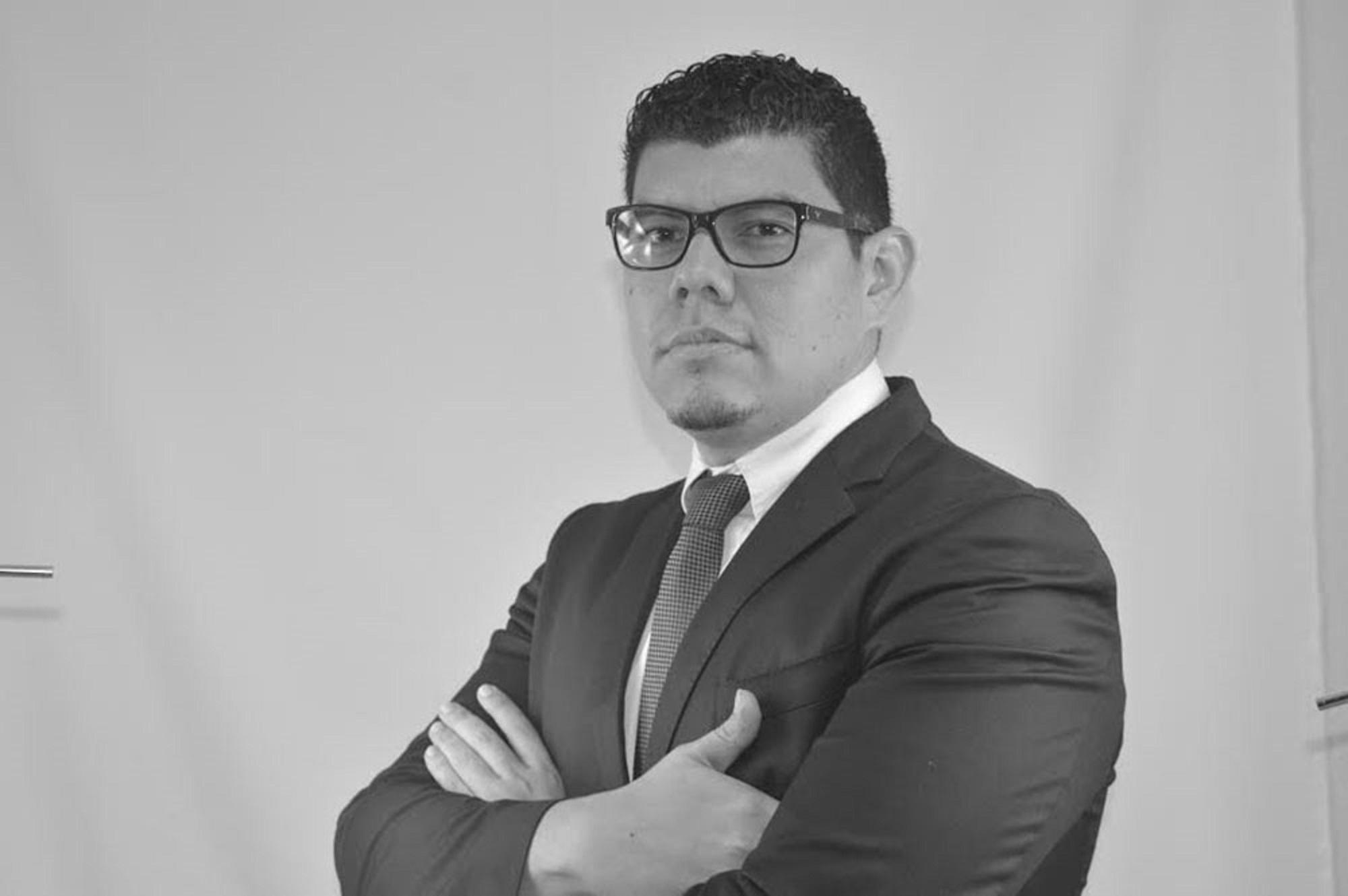 Ricardo Castaneda Ancheta es economista sénior y Coordinador para El Salvador y Honduras del Instituto Centroamericano de Estudios Fiscales (Icefi).
