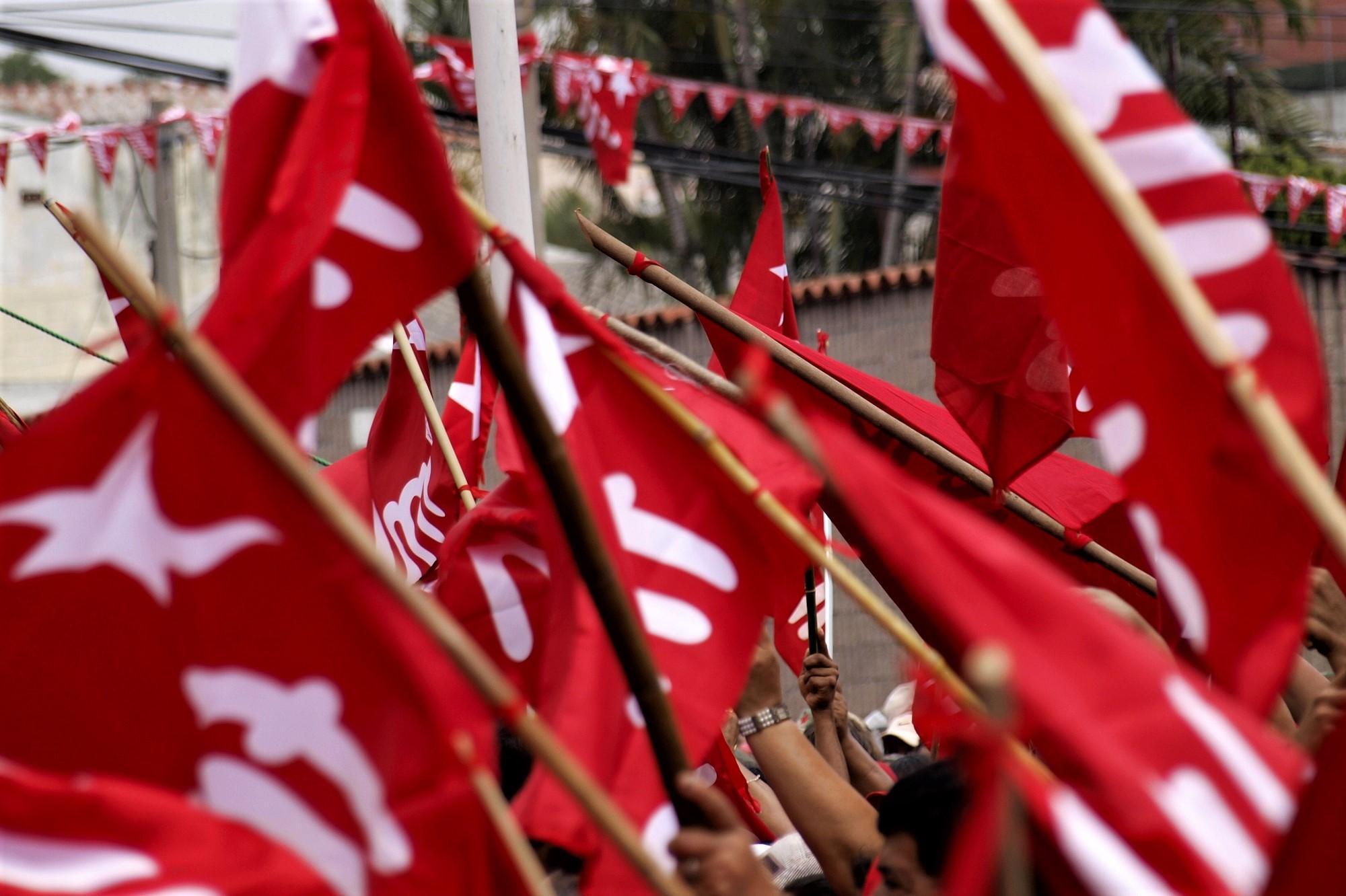 La MS-13 asegura que en las elecciones de 4 de marzo no cumplió su amenaza de boicotear al FMLN, como anunció que haría en un comunicado fechado en abril de 2016.