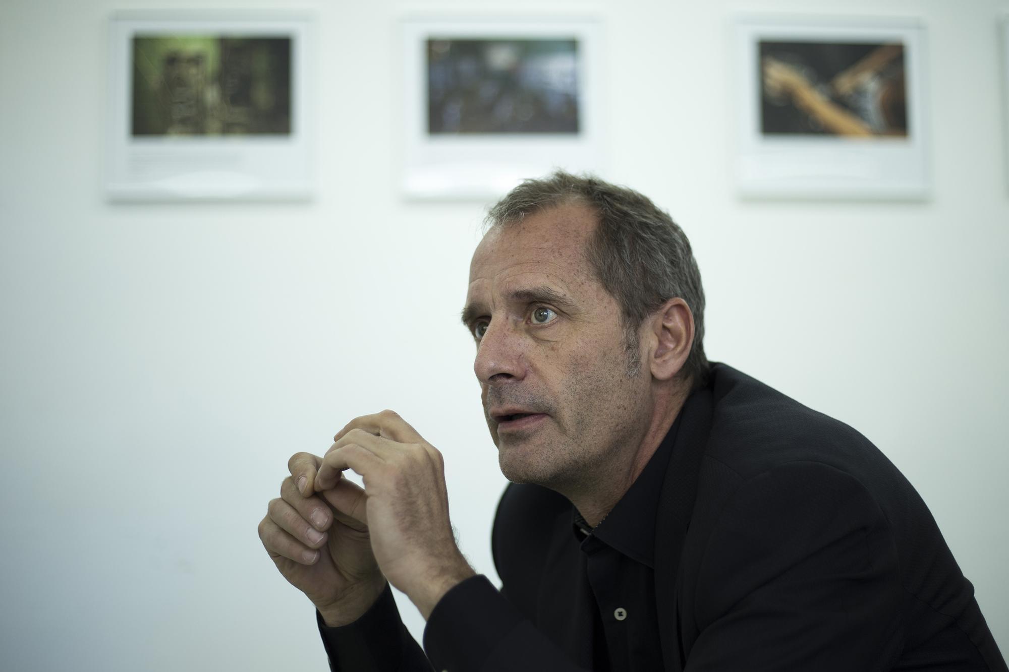 Foto Víctor Peña.