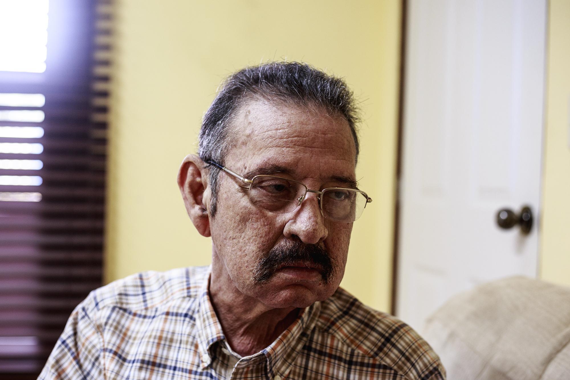 Suárez compartió infancia y también prisión con Daniel Ortega. Además de diputado y presidente de la Comisión de Relaciones Exteriores, es el representante del FSLN ante el Foro de Sao Paulo. Foto: Fred Ramos