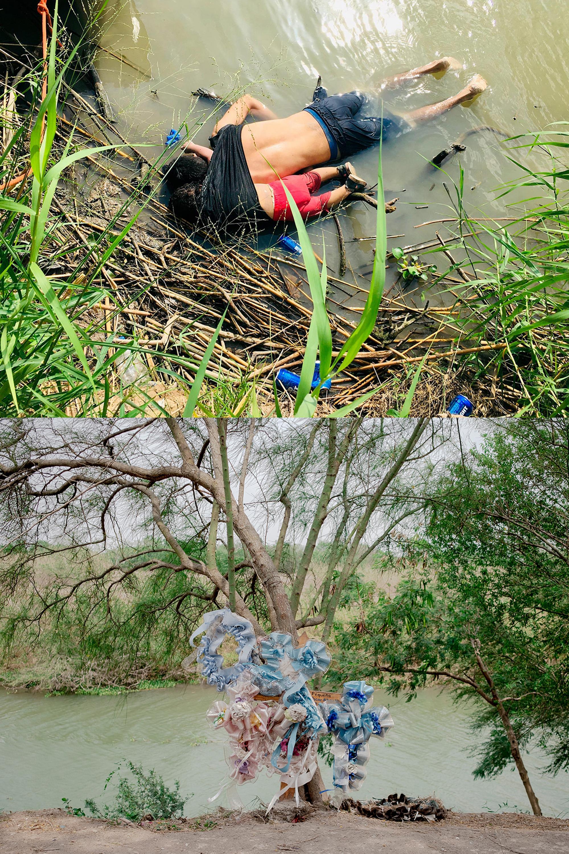 Matamoros Un Botadero De Migrantes En Plena Pandemia Elfaro Net