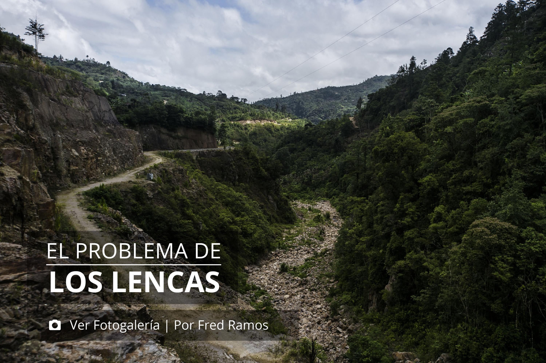 Por aquí pasó Berta Cáceres - ElFaro.net