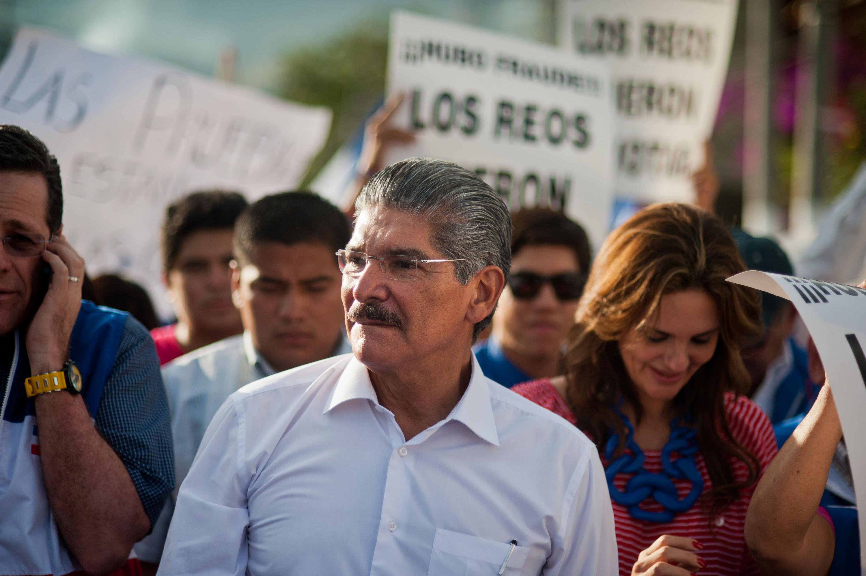 Lunes 10 conocerán diputados petición  de antejuicio contra Norman Quijano