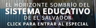 Especial Educación